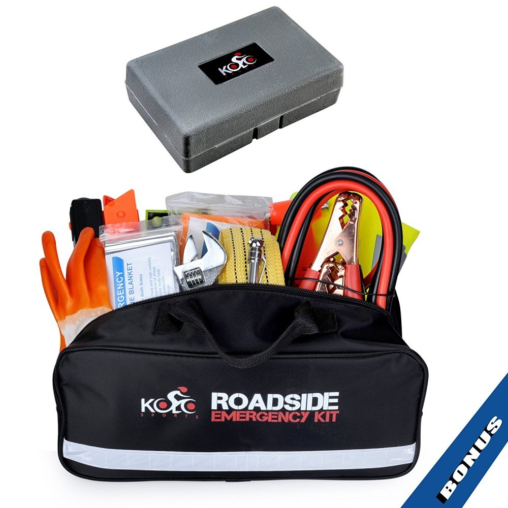 Kolo Sports Car Safety Kits