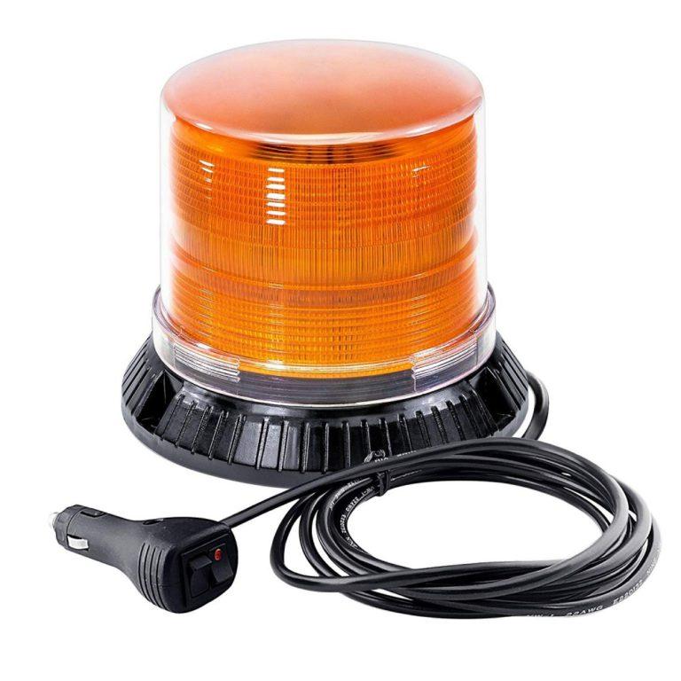 Emergency LED Strobe Beacon