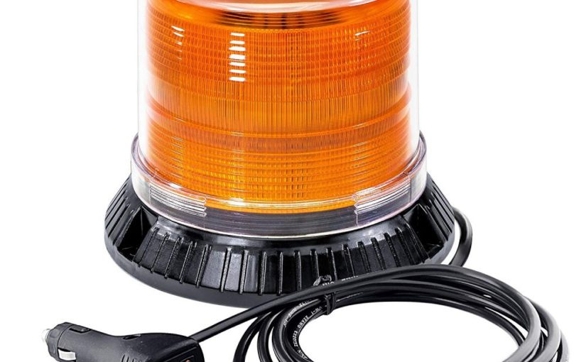 Get your emergency strobe LED beacon light today..