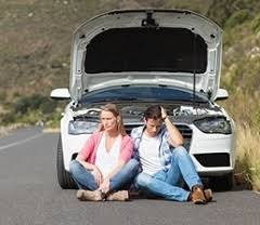 car-stranded