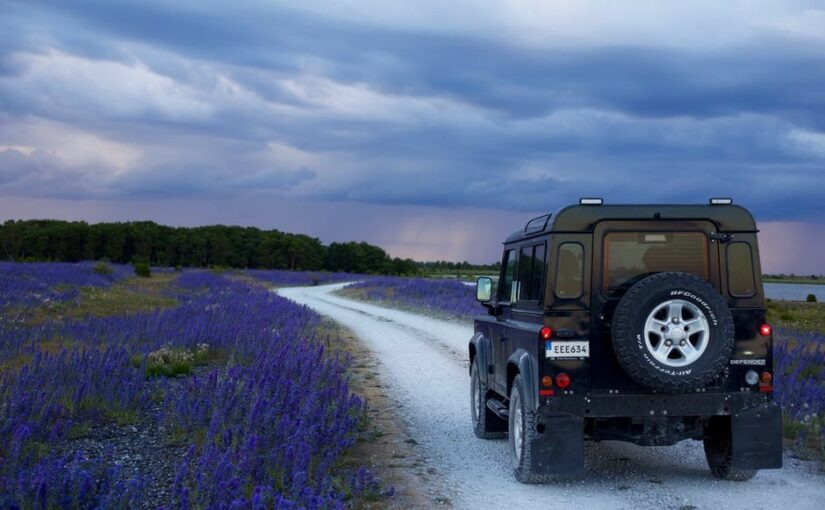 Best tire traction mats for Summer? We've got you covered…